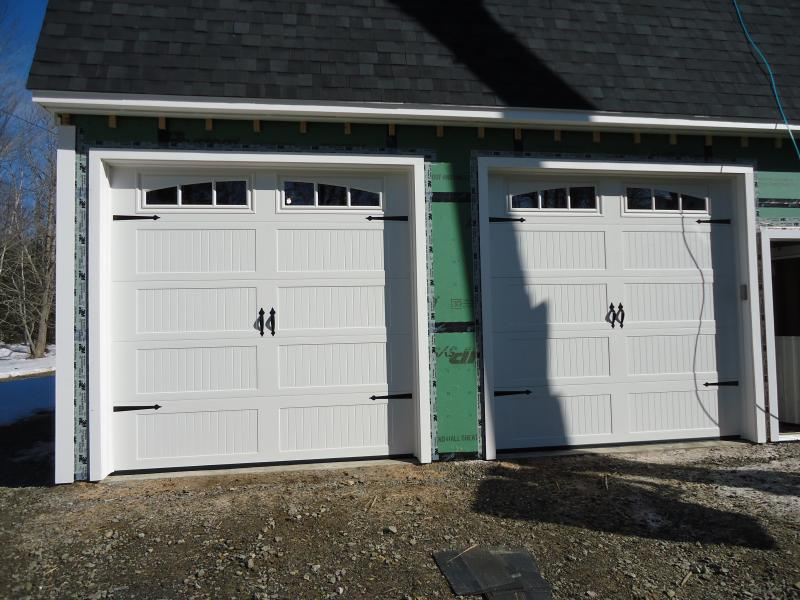 9x9 Garage Door Dandk Organizer