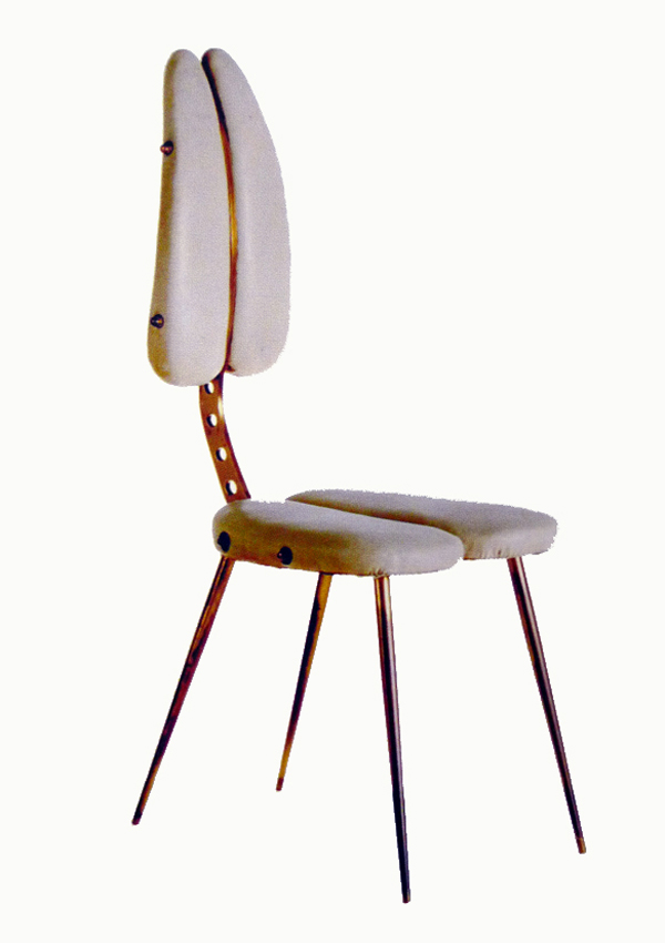 penccil    Carlo Mollino Tables and Chairs