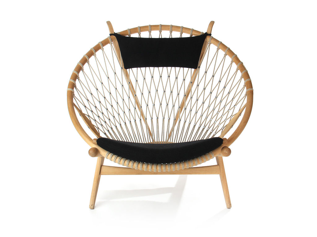 penccil : : : Summer seating: Hoop chairs by Raymond Loewy