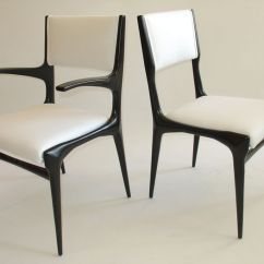 Gio Ponti Chair Adult Egg Penccil Furniture