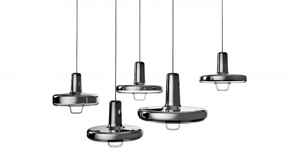 penccil : : : Lamps: Lucie Koldova