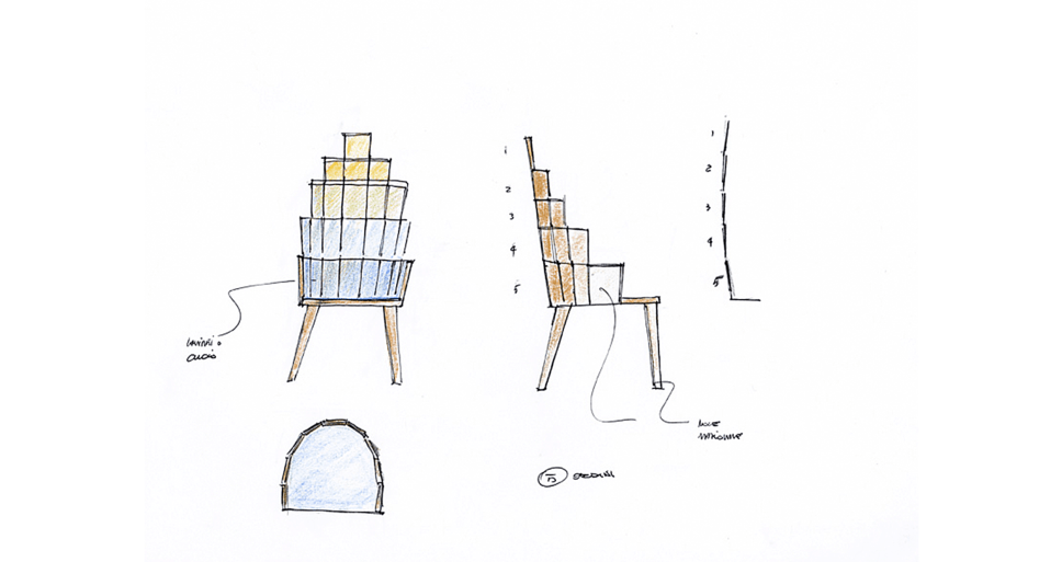 penccil : : : Alessandro Zambelli: Objects and Furniture