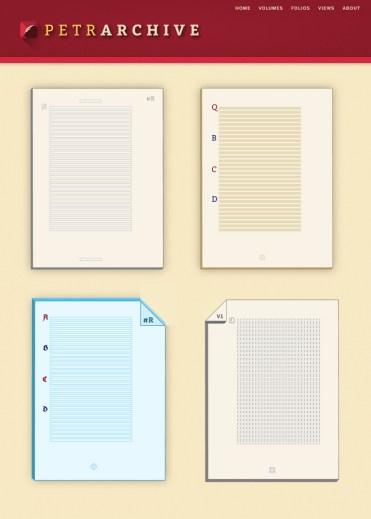 petrarchive-pagetemplates-01