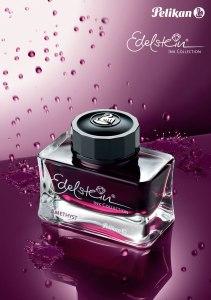 Ink of the Year 2015 - Pelikan Edelstein Amethyst