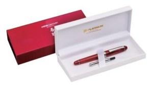 Platinum 3776 Shungyo Fountain Pen Gift Box