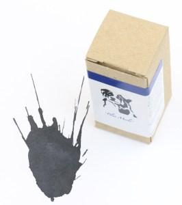 Organics Studio Ernest Hemingway Blue Merle Ink