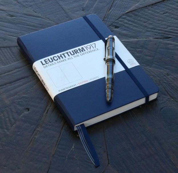 Leuchtturm 1917 Notebook