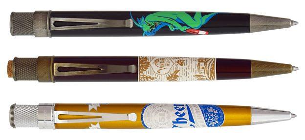 Retro 51 Speakeasy Tornado Pens