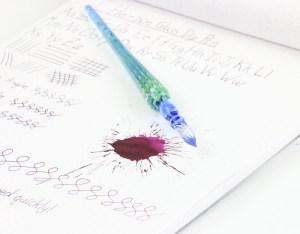 J Herbin Glass Dip Pen