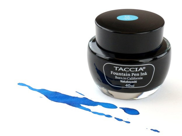 Taccia Sora Ink Bottle