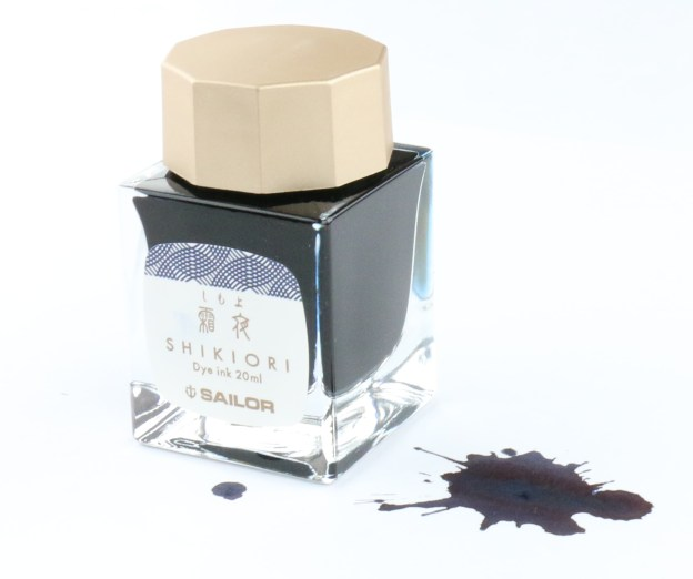 Sailor Shikiori Shimoyo Ink Bottle