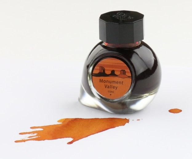 Colorverse Pen Chalet Monument Valley ink Bottle