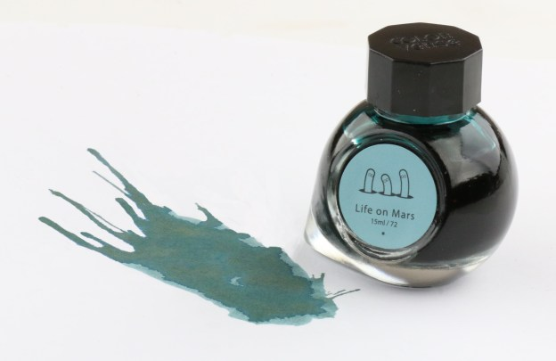 Colorverse Life on Mars Ink Bottle