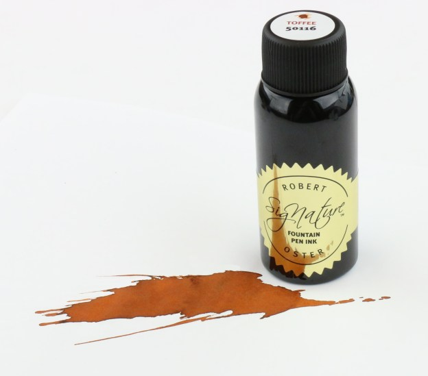 Robert Oster Toffee Bottle