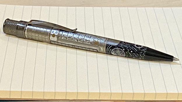 Retro 51 Hubble Rollerball Pen