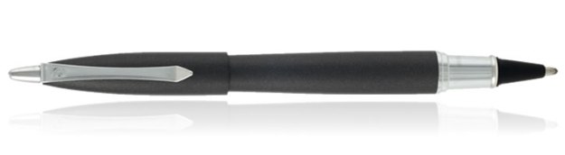 Monteverde Inkball Pen in Stone Grey