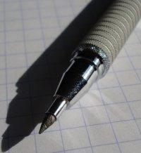 Staedtler 925 25 20 2.0mm leadholder  pencil talk ...