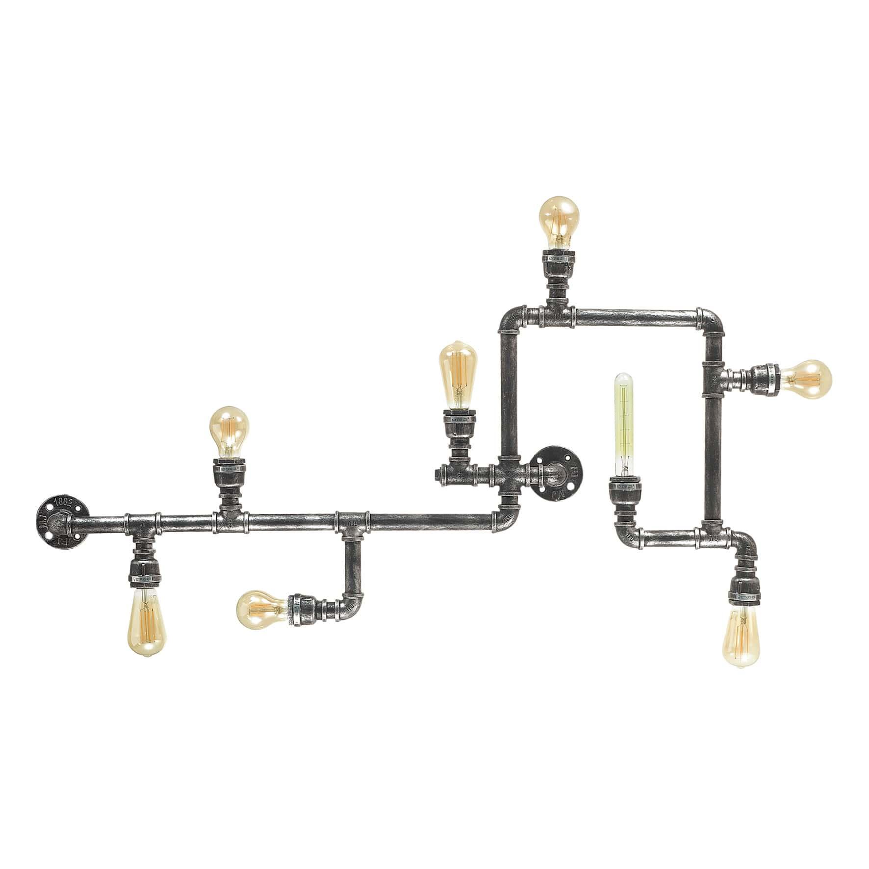 Plumber Light 8