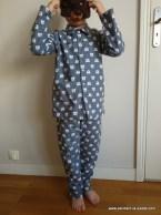 Pyjama NIPE 10 ans