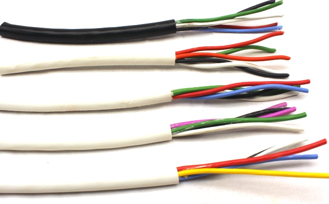 5 wire cisco ucs diagram capabilities and stock cord charts pendant systems 18 14 12 gauge white black gray sjt svt awm power cords