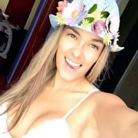 Shirley Arica y sus supuestas fotos intimas