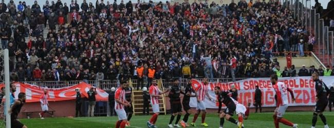 Pendikspor 2-0 Nazilli Belediye | Maça Sürpriz Konuklar