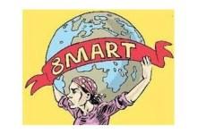 Köşe Yazısı | Dünya Kadınlar Günü Mü? Emekçi Kadınlar Günü Mü? – Kader Solak