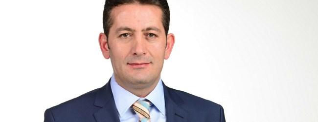 Pendik Belediyesi'ne Yeni Başkan Yardımcısı