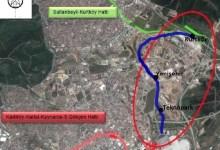 Sabiha Gökçen – Kurtköy Metrosu 2020'de Açılıyor.