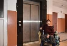 Asansör İstedi Pendik Belediyesi Yaptı
