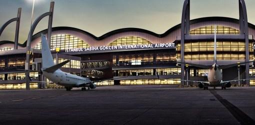 Sabiha Gökçen Havalimanı Saldırısının Faili Yakalandı