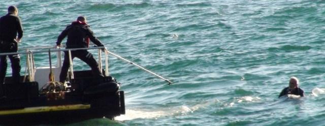 Pendik'te Sahilde Balıkçı Teknesi Battı : 1 Kayıp