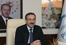 Av. Ramazan Öztürk Pendik Belediye Başkanı A. Adaylığı İçin İlk Sinyali Verdi