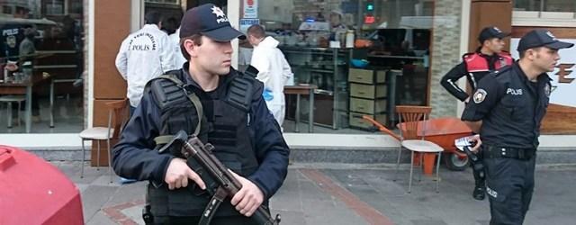 Dün Kaynarca'da Yaşanan Silahlı Kavganın Detayları Geldi – 1 Ölü 2 Yaralı