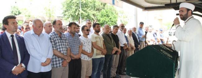 Gazeteci Halil Güler'in Acı Günü