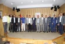 Pendikspor'un Yeni Başkanı Mustafa Şahinyılmaz