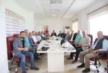 Pendikspor Başkanı Mustafa Şahinyılmaz İlk Kez Basının Önünde