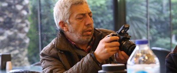 Gazeteci Büyüğümüz Fahrettin Uysal'ın Acı Günü