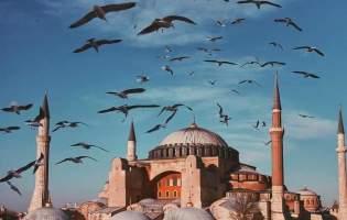 Ayasofya Camii 86 Yıl Sonra Yeniden İbadete Açılıyor   İşte Detaylar…