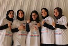Şehit Adil Büyükcengiz Anadolu İmam Hatip Lisesi Yeni Öğrencilerini Bekliyor