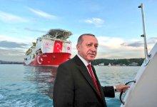 """Cumhurbaşkanı Erdoğan Müjdeyi Verdi: """"Karadeniz'de Doğalgaz Keşfettik"""""""