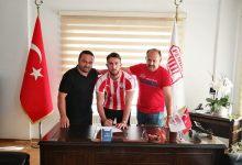 Galatasaray Altyapısından Yetişen O İsim Pendikspor'da…