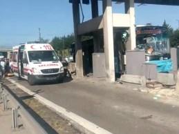 Pendik'te Feci Trafik Kazası | 24 Yaralı