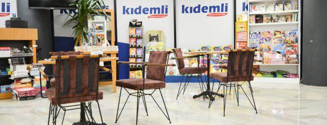 Okullar Açıldı İndirimli Fiyatlar Başladı | Kıdemli Kitabevi & Kırtasiye