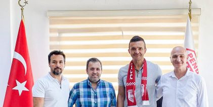 Pendikspor'un Yeni Sportif Direktörü   Fevzi Layiç