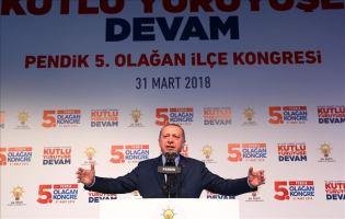 AK Parti'nin Pendik İlçe Başkanı Kim Olmalı? | Samet Övüç Yazdı
