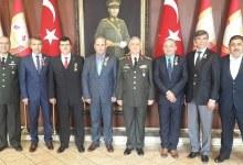 Gazi ve Şehit Aileleri Derneği'nden CHP'li İsime Kınama