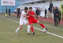 Maçın Adamı Berat Ali | Pazarspor 1-1 Pendikspor