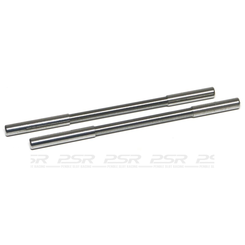 Slot.it Steel Pro Axle Reduced Center 48mm (SIPA01-48R)