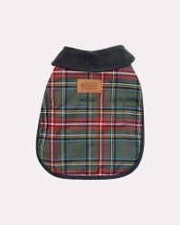 EXTRA SMALL PLAID DOG COAT | Pendleton